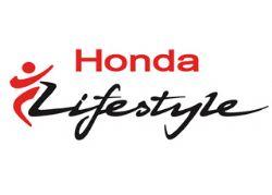 Honda Lifestyle: indossa la tua Honda !