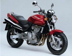 Hornet 600 - 1998