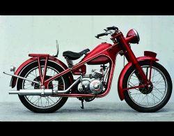 2-Dream (tipo D) 1950