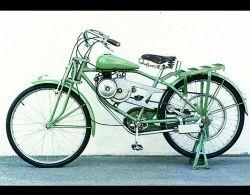1-Modello A 1947