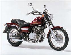 CMX250 Rebel 1996