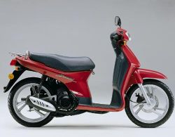 SH100 1997