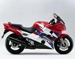 CBR1000F 1987